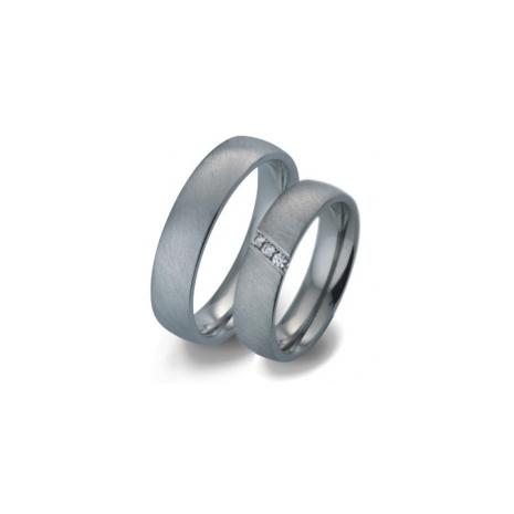 51911 Titan Factory titanium trouwringen