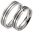 51073 Titan Factory titanium trouwringen