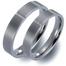 50974 Titan Factory titanium trouwringen